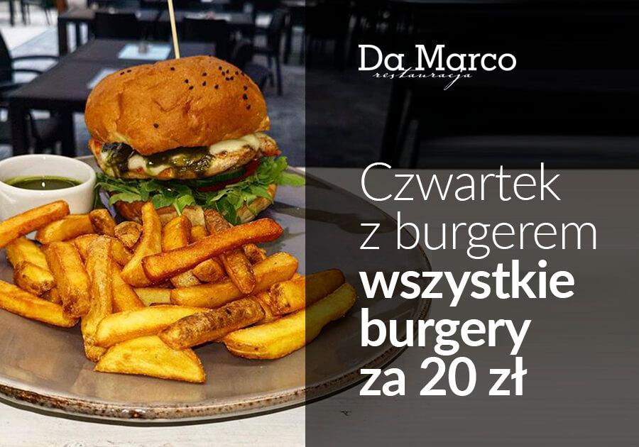 czwartekZburgerem