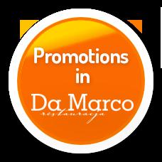 promocje wDaMarco